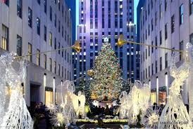 christmas in new york city in 48 hours