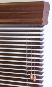 Bali Wood Blinds Reviews Bali Northern Hights 1 Inch Wood Blinds Made Blinds Madeblinds