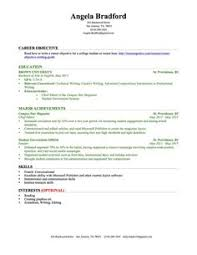 Resume For Teenager With No Job Experience by Artist Resume Samples With High Quality Paper An Artist Resume