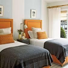 Coastal Bedroom Design Bright And Colorful Rooms Coastal Living