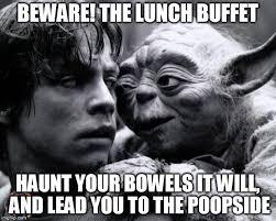 Meme Generator Yoda - yoda luke meme generator imgflip
