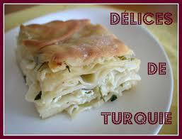 cuisine turque borek su böreği délices de turquie et d ailleurs