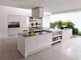 24 ideas of modern kitchen design in minimalist style homedizz