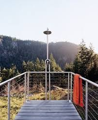 outdoor shower designs bob vila