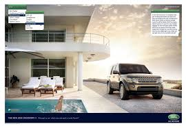 land rover print advert by y u0026r pool ads of the world