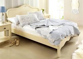 Bed Frames For Sale Uk Bedroom Charming White Wooden Bed Frame Decoration Ideas Round