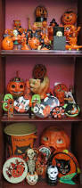 Vintage Halloween Decor Antique Halloween Collection Vintage Halloween Pinterest