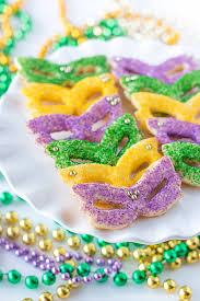 mardi gras cookie cutters mardi gras masquerade sugar cookies bake give