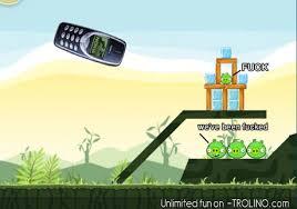 Nokia Brick Meme - angry nokia 3310 meme by finxninjzz memedroid