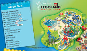 Winter Haven Florida Map by 100 Legoland Map Book Legoland Malaysia Resort In Iskandar