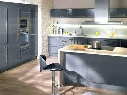 deco cuisine et grise deco pour cuisine grise decoration cuisine gris cuisine