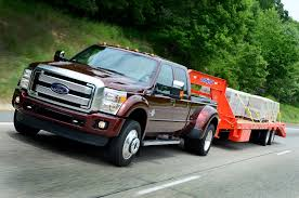 2015 ford f 450 super duty first drive
