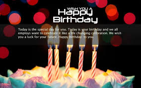 Wishing Happy Birthday To Birthday Wishes For Boss Happy Birthday Lady Boss Quotes