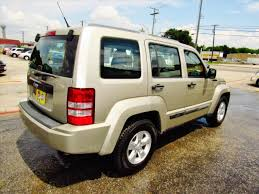 2011 jeep liberty limited gold jeep liberty for sale used cars on buysellsearch