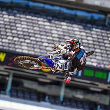 motocross metlife stadium east rutherford day race race day