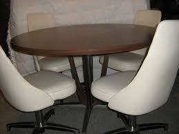 Chromcraft Furniture Kitchen Chair With Wheels Chromcraft Dining Room Furniture Photo Of Well Chromcraft