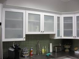Wall Mounted Cabinet With Glass Doors Kitchen Wall Mounted Kitchen Cabinets With Glass Doors