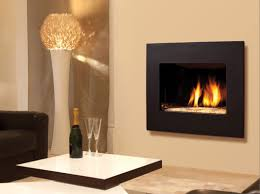 fireplace insert luxury design