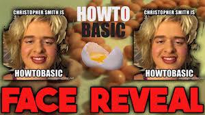 how to basic peeled face revealed youtube