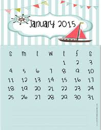 printable planner january 2015 195 best 2016 calendars images on pinterest 2016 calendar
