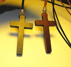 long wooden cross necklace online long wooden cross necklace for