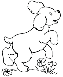 Cat And Dog Coloring Pages Free Cats Dogs Images Of Photo Albums Coloring Page Dogs