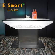 Coffee Bar Table Led Coffee Table Led Coffee Table Suppliers And Manufacturers At