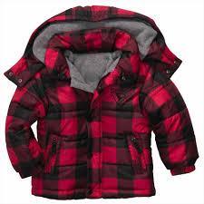 baby boy winter coats kainrty