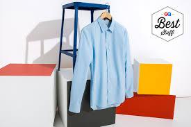 the best blue dress shirt of 2016 gq
