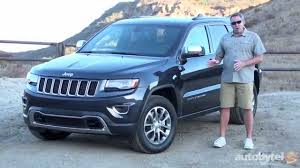 jeep grand 2015 2015 jeep grand ecodiesel test drive review