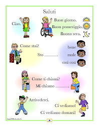 best 25 italian greetings ideas on learn italian
