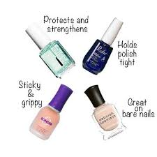 the best base coats for beautiful groomed nails more com