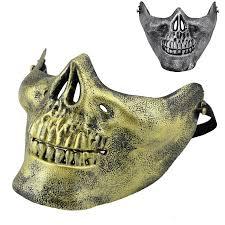 halloween skeleton masks online get cheap army skeleton mask aliexpress com alibaba group