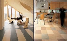 green flooring marmoleum linoleum infotube homes