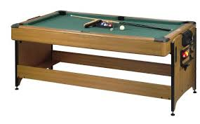 fat cat game table amazon com fat cat oak pockey table combination game tables