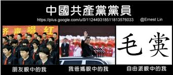 Meme In Chinese - chinternet meme my profession updated china digital times cdt