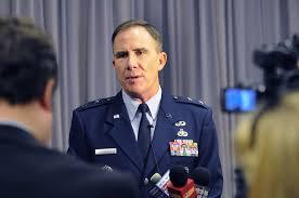 alc gets new commander u003e robins air force base u003e article display