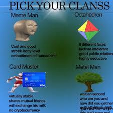Meme Man - top 5 memes you n e v e r heard of dank memes amino