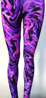 light purple leggings women s soul trend womens leggings tights printed by soultrendleggings