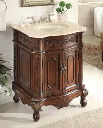 Furniture Style Bathroom Vanity 27