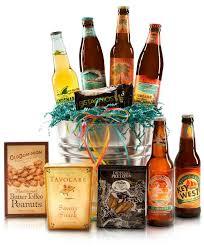 Beer Baskets The 25 Best Beer Gift Baskets Ideas On Pinterest Beer Basket