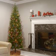the aisle kingswood fir 90 hinged pencil tree with 350