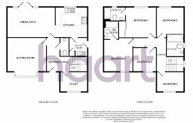 leeds castle floor plan 5 bedroom detached house orchard feilds barming maidstone