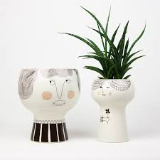 design blumentopf blumentopf vase flower me happy meyer lavigne junges design