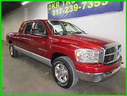 2006 dodge ram 2500 diesel for sale 2006 dodge ram 2500 mega cab cars for sale