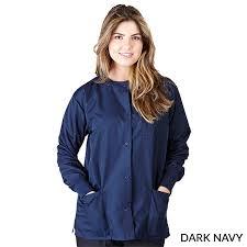 warm up scrub jacket style r200 m m scrubs