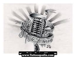 grey music tattoos pics photos pictures and sketches tattoo