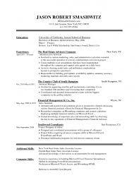 advanced computer skills resume resume for your job application