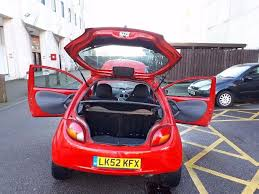ford ka style 3 door hatchback 1299cc petrol car in harlow