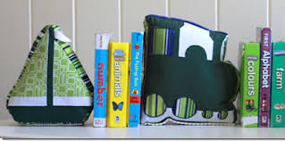 Unusual Bookends 21 Ways To Create Your Own Bookends